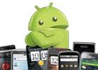 Android在智能手机市场横扫iOS
