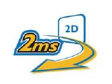 2D画面下提供2ms响应时间