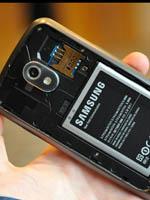 三星Galaxy Nexus电池