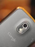 三星Galaxy Nexus摄像头
