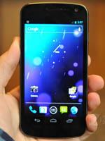 三星 Galaxy Nexus