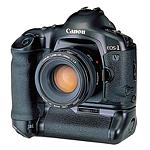2000年 EOS 1V