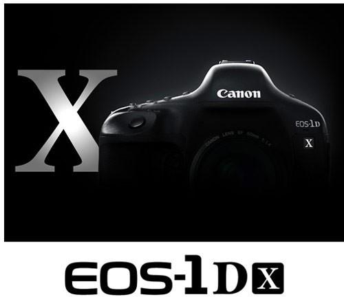 佳能EOS 1D X技术详情
