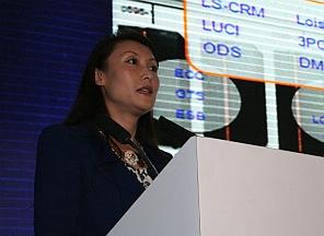 刘晓煜:联想IT系统的国际化之旅
