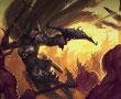 暗黑破坏神3恶魔猎手高清宣传CG视频