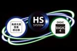 应对复杂光线 佳能HS SYSTEM实拍解析