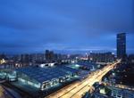 深圳安博会的三大安防元素