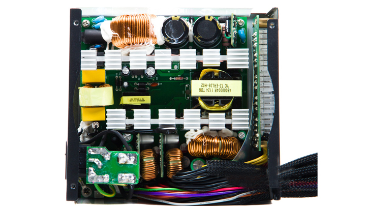 滚珠白光配模组 撒哈拉AP650T电源图赏