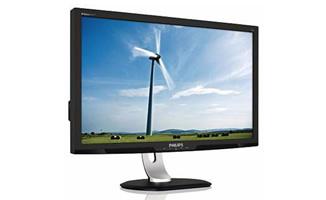 飞利浦P系列高端显示器273P3L