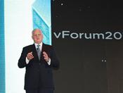 VMware董事会主席Joseph M.Tucci