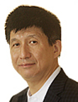 NetApp技术及专业服务部总监 Eddie HO