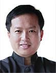 VMware大中华区技术总监张振伦