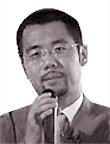 用友股份有限公司CTO兼助理总裁林大瀚