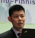黄耀丰<br> 诺基亚大中国区总监