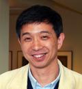 王坚<br> 阿里巴巴集团首席架构师,阿里云总裁