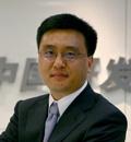 张亚勤<br> 微软全球资深副总裁