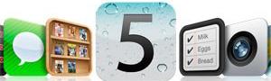 苹果iOS5正式发布
