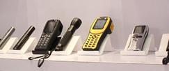 中研巡更GPRS实时指纹巡检管理系统亮相