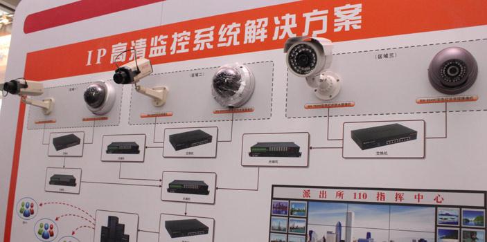 深圳市美安科技有限公司是一家专门从事安防产品和汽车用品的生产厂家,在美国和香港拥有自己的研发基地,是一家拥有完全自主开发能力和生产能力的知名企业。产品主要有主动周边红外对射、栅栏,被动红外探头,无线、有线、总线防盗报警主机,多种探测技术的综合应用,先进人工智能处理,已经形成了13种系列80余种产品,应用在小区、工厂、家庭、军事等诸多领域