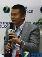 赖梦海:安防行业IT化趋势明显