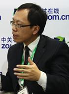 邓晔:安防解决方案发展的三大趋势