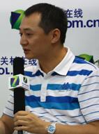 吴沅虎:安防大众化智能化是大趋势