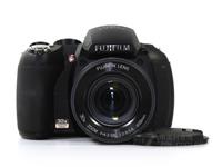 富士HS11长焦机 30倍光学变焦 1080p全高清立体声视频 24mm广角 手动功能丰富10fps全尺寸高速连拍、1000fps超高速摄影