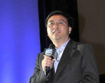 微软全球副总裁张亚勤:移动互联新趋势