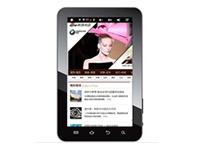 原道N50平板电脑 8G内存 黑色 5寸全视角电容屏 512MB 带摄像头 Android 2.3 真正的方便实惠!