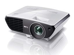 720p短焦 明基W710ST