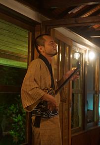 日本当地音乐演奏者