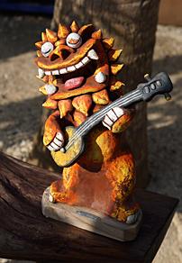 琉球王国吉祥物