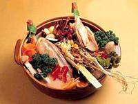 增强体质选食补 美味养生靓汤大搜罗