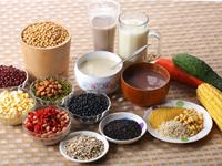 豆浆黑作坊危害健康 营养早餐轻松做