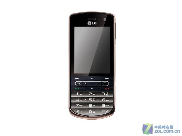 仅售198元!包邮抢 原价480元的 LG TB200  3G音乐手机!支持飞信、移动梦网、上网、音乐时尚碰撞!黑灰色动感酷炫机身 4折起超低价开团 让利到底!