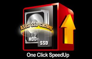 华硕固态硬盘缓存加速技术