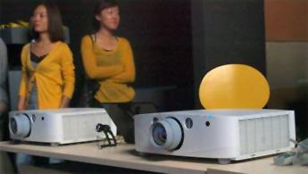 2台PA600X+搭建的智能融合解决方案