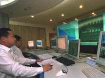 NECNP3250+系列在电力水利行业的应用