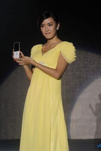回归中国 G'FIVE发布7款云端智能手机