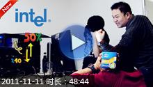 60期:万元配置实例分享超频测试技巧!