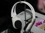 罗技UE 3500蓝牙耳机