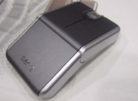 明基S500名片鼠标