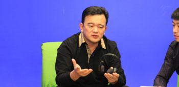 罗技刘坤:定制耳塞制作厂将引入中国