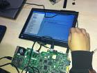 改造安装与测试