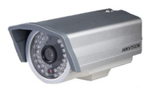 海康威视DS-2CC102P-IR1 视频监控无忧