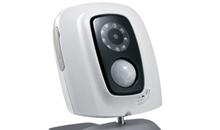 小门瞳视频监控报警器V90-GW2