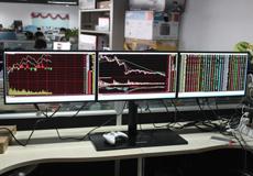 证券交易中的应用