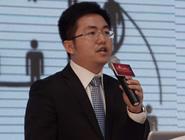 蜂鸟网总经理欧阳潼舢演讲