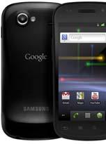 三星Nexus S