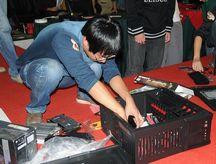 DIY装机比赛